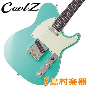 CoolZ クールZ ZTE-M10R SFG サーフグリー...