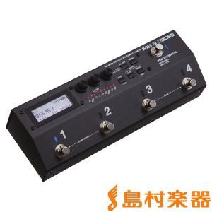 BOSS ボス MS-3 Multi Effects Switcher マルチエフェクター スイッチ...