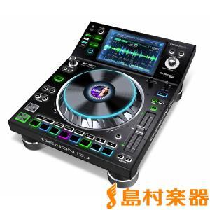 DENON デノン DJ SC5000 Prime メディアプレーヤー|shimamura