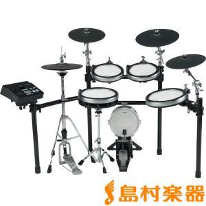 YAMAHA ヤマハ 電子ドラム DTX760K 〔DTX700シリーズ〕|shimamura
