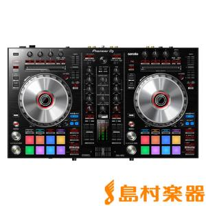 Pioneer DJ パイオニア DDJ-SR2 serato DJ用 DJコントローラー 島村楽器 PayPayモール店