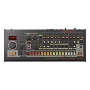 「808=ヤオヤ」の愛称で親しまれる伝説のドラムマシンTR-808がRoland Boutique ...