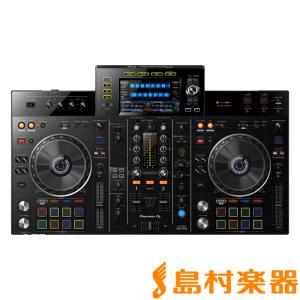 Pioneer パイオニア XDJ-RX2 プレーヤー ミキサー 一体型DJシステム|shimamura