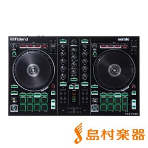 [  serato DJ PRO]付属 Roland ローランド AIRA DJ-202 DJコント...