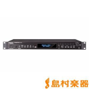 DENON デノン DN-300C MKII メディアプレーヤー [ CD / USB ] 1Uラックマウントサイズ DN300CMK2|shimamura