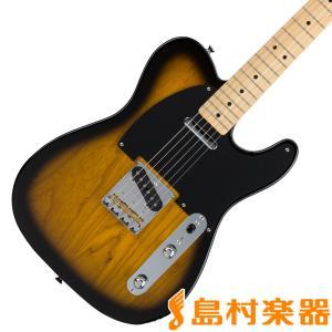 Fender フェンダー Hybrid 50s Telecaster 2Color Sunburst エレキギター shimamura