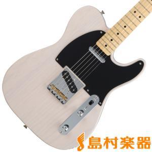 Fender フェンダー Hybrid 50s Telecaster US Blonde エレキギター shimamura