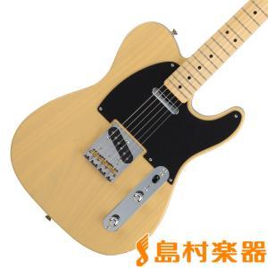 Fender フェンダー Hybrid 50s Telecaster Off White Blonde エレキギター shimamura