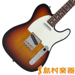 Fender フェンダー Hybrid 60s Telecaster 3 Color Sunburst エレキギター shimamura