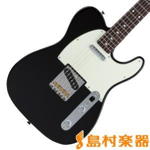 Fender フェンダー Hybrid 60s Telecaster Black エレキギター shimamura