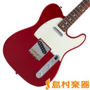 Fender フェンダー Hybrid 60s Telecaster Cadny Apple Red エレキギター shimamura