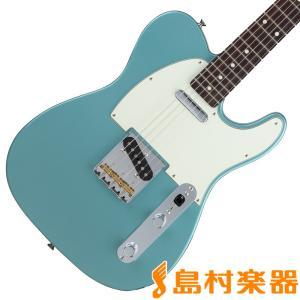 Fender フェンダー Hybrid 60s Telecaster Ocean Turquoise Metallic エレキギター shimamura
