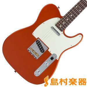 Fender フェンダー Hybrid 60s Telecaster Candy Tangerine エレキギター shimamura