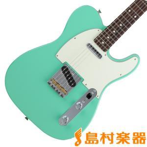 Fender フェンダー Hybrid 60s Telecaster Surf Green エレキギター shimamura