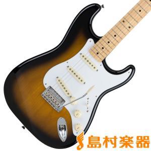Fender フェンダー Hybrid 50s Stratocaster /Maple Tobacco Burst shimamura