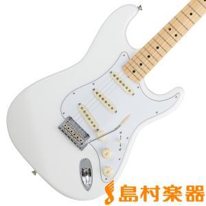 Hybrid 68 Stratocaster は、フェンダーの定番モデルのルックスにモダンなスペック...