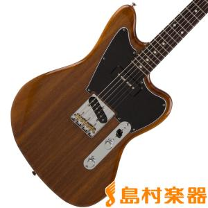 Fender フェンダー Mahogany Offset Telecasterテレマスター Tele...