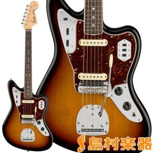 Fender フェンダー American Original '60s Jaguar 3-Color...