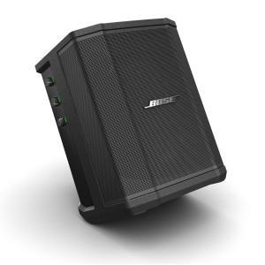 BOSE ボーズ S1 Pro Multi-Position PA system ポータブルPAシステム [ 電池駆動可能 ] 1台|shimamura