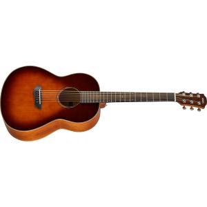 YAMAHA ヤマハ アコースティックギター CSF-3M Tobacco Brown Sunburst スモールサイズ CSF-3M TBS|shimamura|03