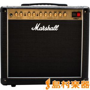 Marshall マーシャル ギターアンプ DSL20C DSLシリーズ