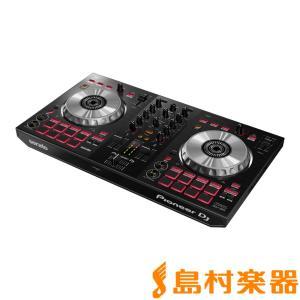 Pioneer DJ パイオニア DDJ-SB3 DJコントローラー [Serato DJ Lite無償ダウンロード]|島村楽器 PayPayモール店