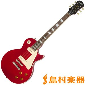 Epiphone エピフォン レスポール Limited Edition 1956 Les Paul Standard Cardinal Red エレキギター|shimamura