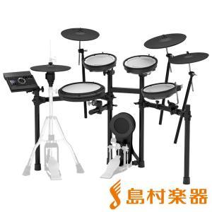 Roland ローランド TD-17KVX-S 電子ドラムセット TD17KVXS V-drums Vドラム