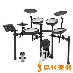 Roland ローランド TD-17KV-S 電子ドラムセット TD17KVS V-drums Vド...