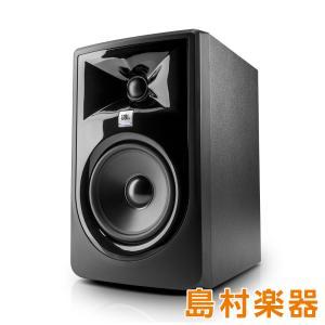JBL 3Series MkII 305P スタジオモニタースピーカー 1台|shimamura