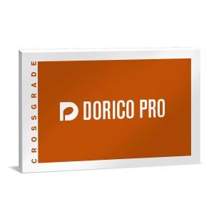 steinberg スタインバーグ DORICO PRO クロスグレード通常版 〔国内正規品〕|shimamura