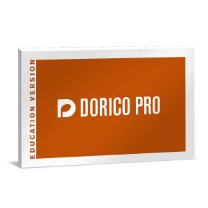 steinberg スタインバーグ DORICO PRO アカデミック版 〔国内正規品〕|shimamura