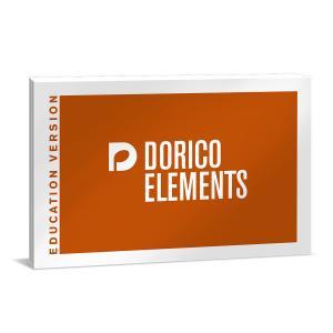 steinberg スタインバーグ DORICO Elements アカデミック版 〔国内正規品〕|shimamura