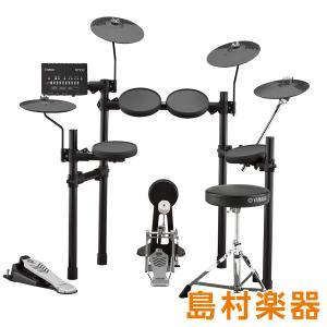 YAMAHA ヤマハ DTX432KUPGS 電子ドラムセット DTX402シリーズ|shimamura