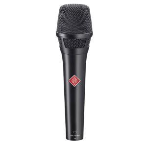 ステージで聞くNeumannサウンドスタジオクオリティのステージ用ボーカルマイクロフォンです。頑丈な...