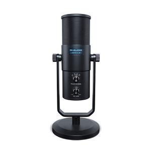M-AUDIO Mオーディオ Uber Mic USB コンデンサーマイク|shimamura