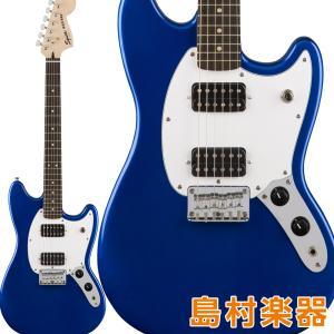 Squier by Fender スクワイヤー Bullet Mustang HH Laurel F...