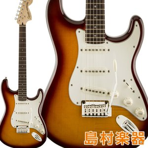 Squier by Fender スクワイヤー Standard Stratocaster FMT ...