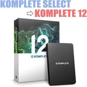 Native Instruments(NI) KOMPLETE12 UG版 for [ SELECT...
