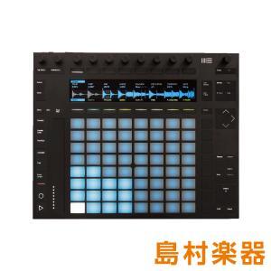 Ableton エイブルトン Push2 Live専用コントローラー