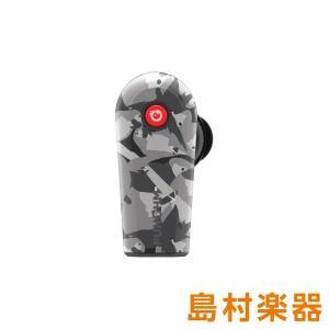FUNOHM ファノーム F2 (グレー) 完全ワイヤレスイヤホン Bluetoothイヤホン|shimamura