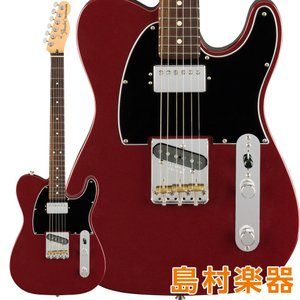 Fender フェンダー American Performer Telecaster with Hu...