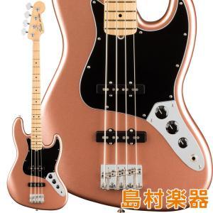 Fender フェンダー American Performer Jazz Bass Maple Fingerboard Penny エレキベース|shimamura