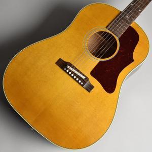 Gibson ギブソン 1960s J-45 Adjustable Light Cherry S/N...