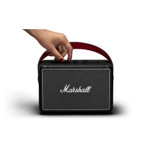 Marshall Headphones マーシャルヘッドフォンズ KILBURN II BLUCK Bluetoothスピーカー|shimamura