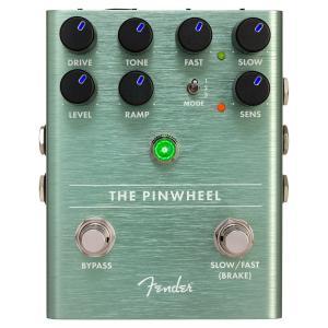 Fender フェンダー The Pinwheel Rotary Speaker Emulator ...