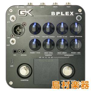 GALLIEN-KRUEGER ギャリエンクルーガー B-PLEX Preamp エフェクター プリアンプペダル|shimamura