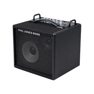 Phil Jones Bass (PJB) フィルジョーンズベース Micro7 ベースアンプ|shimamura
