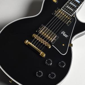 Gibson Custom Shop ギブソン カスタムショップ LP Custom 2017 Eb...