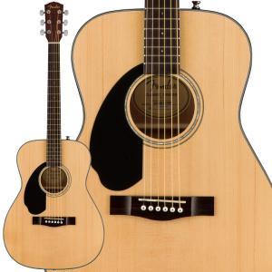 Fender フェンダー CC-60S LH アコースティックギター レフトハンド